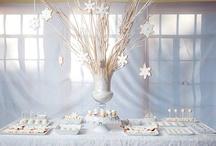 White Christmas Ideas