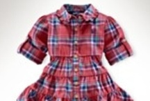 Duds for the Bubs  / My baby is going to be supa-fly!  / by Jarel Anderson