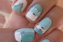 Nuts for Nails (Mani) / by Paula Feese