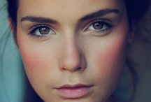 beauty and make-up / by buttercup's sister