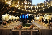 party ideas and decoration / by buttercup's sister