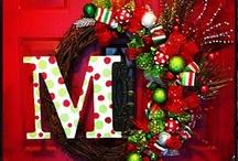 Christmas / by Meredith Conrad