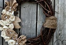 She's crafty! / by Meredith Conrad