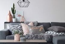 Inspirations for the home