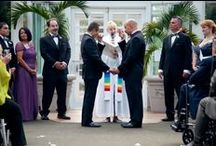 Marriage Equality / @RevAnnieNYC: Ally & Advocate for Marriage Equality EVERYWHERE! / by Rev Annie Lawrence