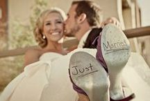 Wedding Shoes / by Rev Annie Lawrence