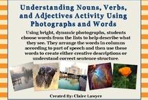 SLP stuff / Articulation, fluency, voice and language / by ChaiGirl SLT