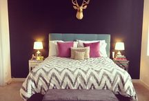 Home Decor / by Makinzy Greeson