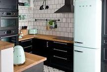 Kitchens / the ideal kitchen for real life living