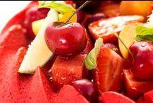 Food fotography / Fotografia gastronomica