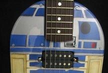 Guitars n such / by John O'Brien