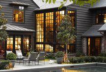 Exterior / driveways, garages, curb appeal, exterior