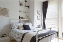 Bedrooms / real life living bedrooms