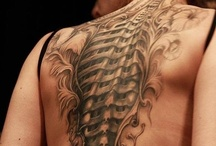 Tattoos I like, tattoo ideas, or simply tattoos I want.  / by John O'Brien
