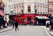 City Guide - London / by