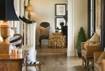 Foyers and Entryways / by Elisabeth Meda