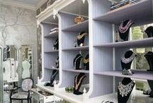 Closets & Ways To Organize / by Elisabeth Meda