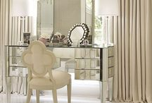 Vanities & Dressing Rooms / by Elisabeth Meda