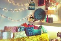 Home things  / by Poison-iman Allen