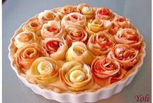 Cake's, Pies & Tarts
