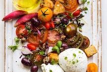 Fabulous Recipes / Food. Gourmet. Delicatessen.
