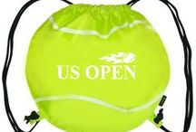 Tennis Ahoy! / Make sure your next promotion is Game, Set and Match with our wide range of promotional tennis related products which can all be branded with your logo.