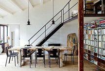 Loft Project / Para pequeños espacios