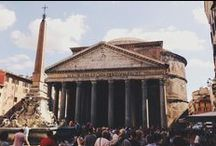 City Guide - Rome /   / by