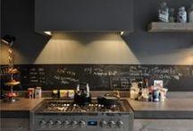 Kitchen & Styling
