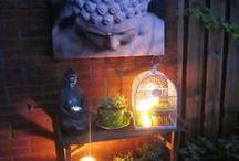 Garden (D.I.Y) Decoration
