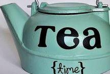 (High) Tea Time