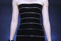 Black Dress / by JT Ant