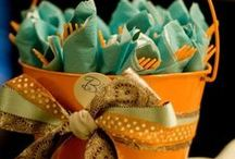 Party Themes/Baby Shower / by Jessica Reynolds