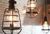 Lovely Lamps