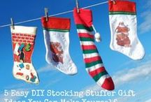 Stocking Stuffers / Best Stocking Stuffer Collections for kids, teens, mom dad. Creative and cheap