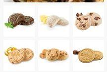 Cookies, cookies cookies! / Cookie recipes