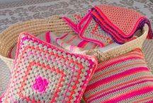 Crochet World / crochet