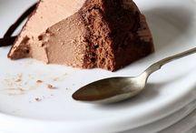 Cakes & Desserts + Sugar!