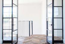 Floors / hardwood floors