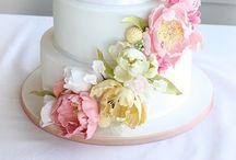 My wedding....someday! / by Ronnie Ahmady