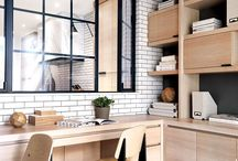 Cabinetry & Built ins / builtin cabinetry