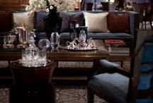 Decadent Decor / by Elisabeth Meda