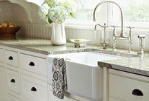 Kitchen remodel / by Stephanie O'Connor