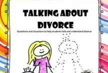 Divorce / by Emily Susan