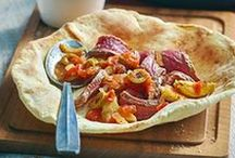Grillrezepte / Hier findet ihr die besten Grillrezepte und Grillbücher! Egal ob Fleisch, Fisch oder vegetarisch - hier ist für jeden Geschmack etwas dabei.