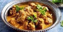 Rezepte gegen Fernweh / Hier findet ihr leckere Rezepte gegen Fernweh - ob indisch, asiatisch oder türkisch, hier ist für jeden Geschmack etwas dabei!