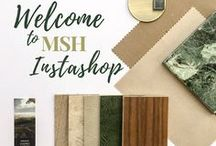 Instashop | MSH Agency