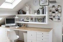 Bureau / mezzanine