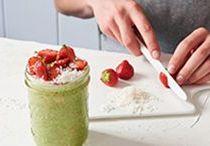Zuckerfreie Ernährung / Hier findet ihr viele leckere Rezepte und tolle Buchempfehlungen rund um das Thema zuckerfreie Ernährung.