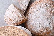 Brotzeit / Hier findet ihr viele tolle Rezepte und Bücher für eine leckere selbstgemachte Brotzeit. Von selbstgemachter Marmelade bis hin zum hausgemachten Brot.